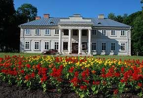 Zespół Pałacowo-Parkowy Dom Misyjny Świętego Ducha