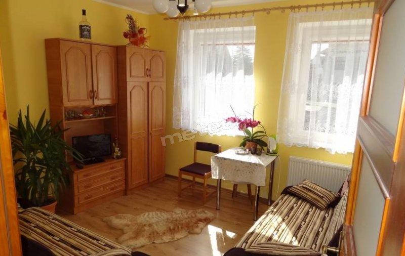 Pokoje, Mieszkania i Apartamenty u Angeliki