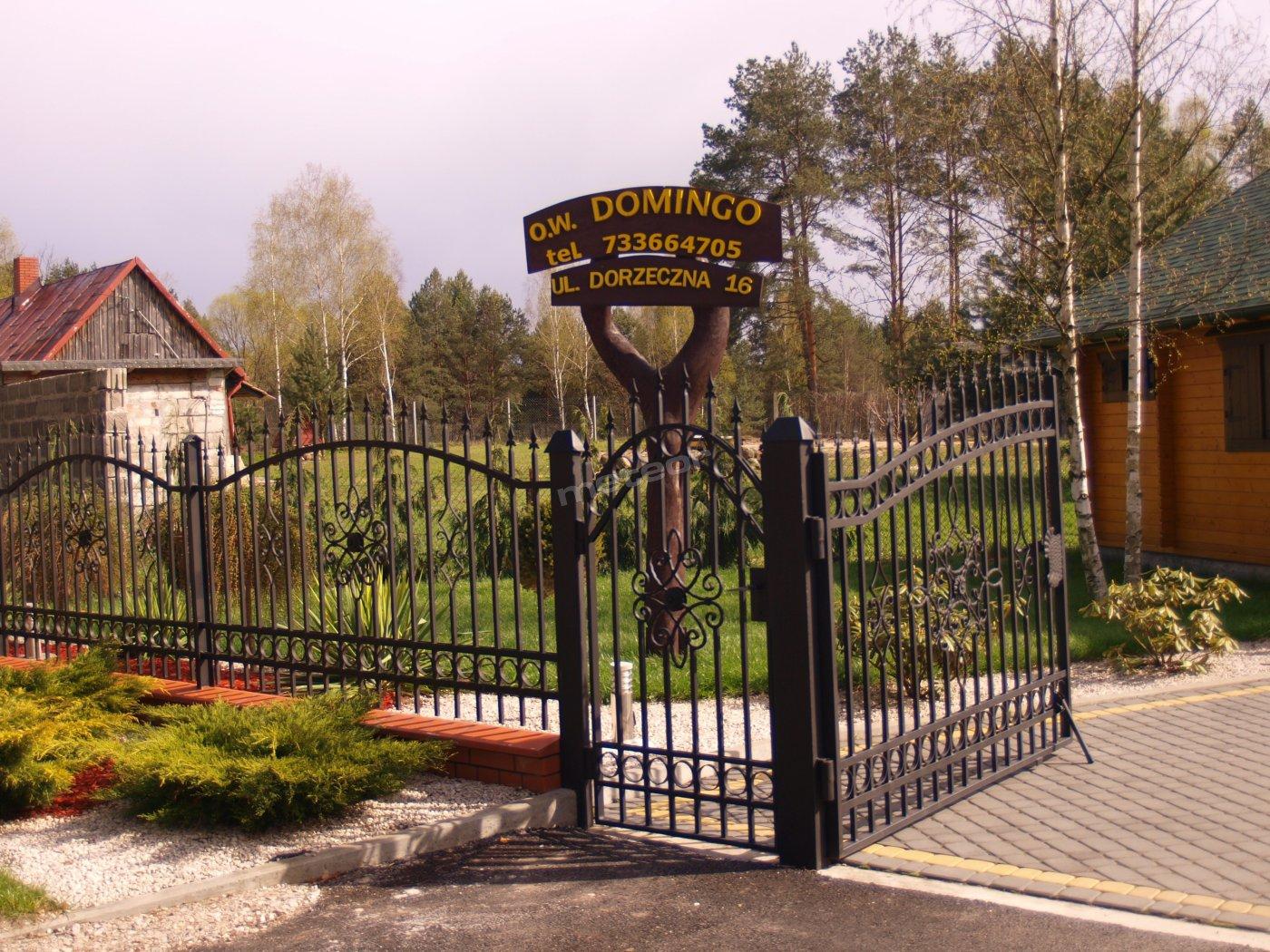 Ośrodek Wypoczynkowy Domingo