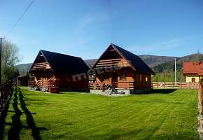 Domki Letniskowe Weranda