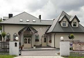 Dom Bankietowy Cztery Pory Roku