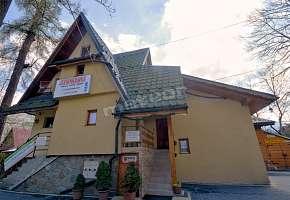 Pokoje Gościnne Jesionkówka - Centrum Zakopane