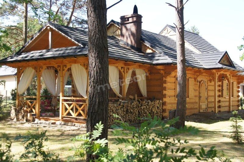 Chata góralska 1