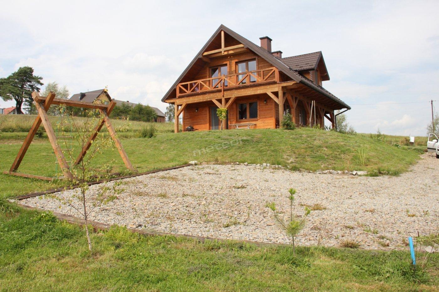 Chata Pod Chełmem