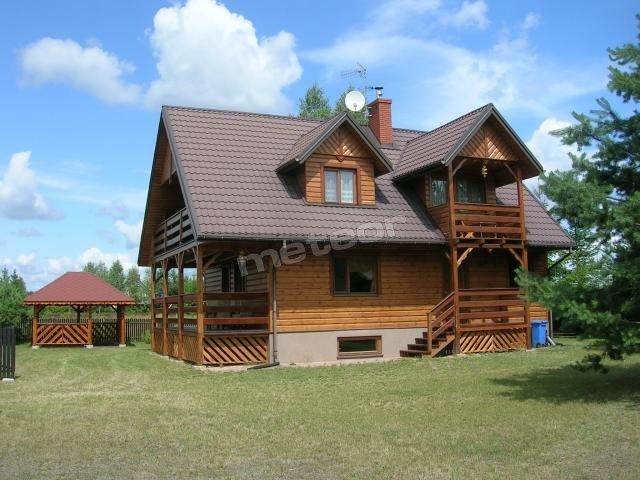 Dom w Puszczy Augustowskiej, Danowskie