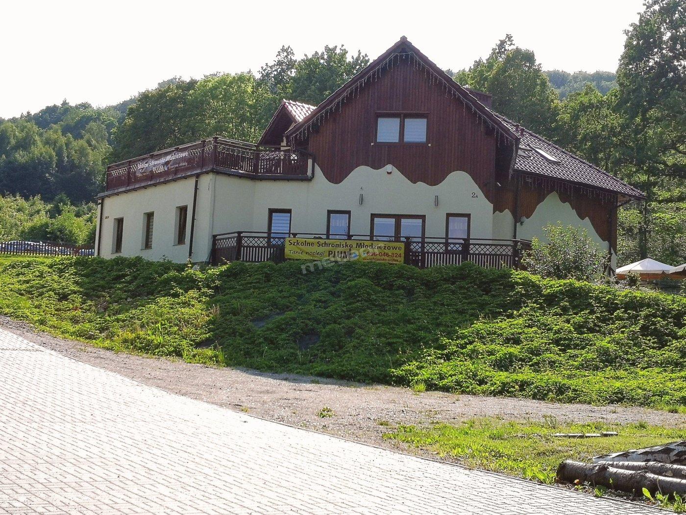 Szkolne Schronisko Młodzieżowe PLUM w Piechowicach ul. Turystyczna 2A