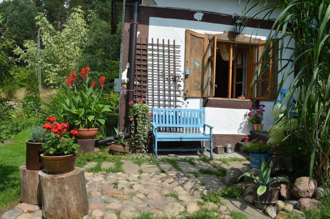 Leśna Sadzawka - Pokoje Gościnne