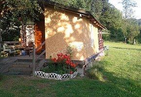 Domek Pod Brzózką