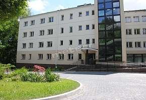 Sanatorium Uzdrowiskowe ZNP w Nałęczowie