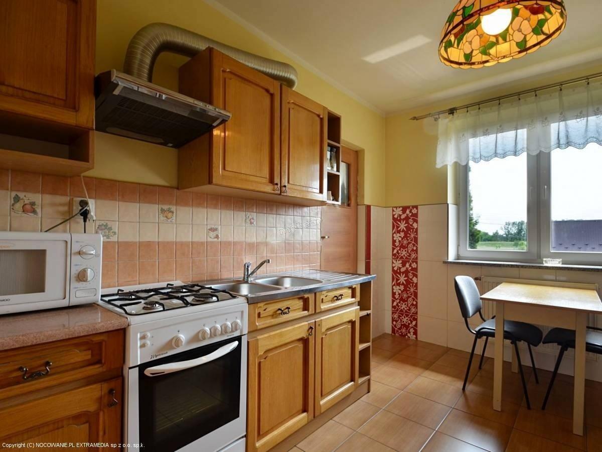 Tankownia Bochnia - Hostel, Tanie Noclegi