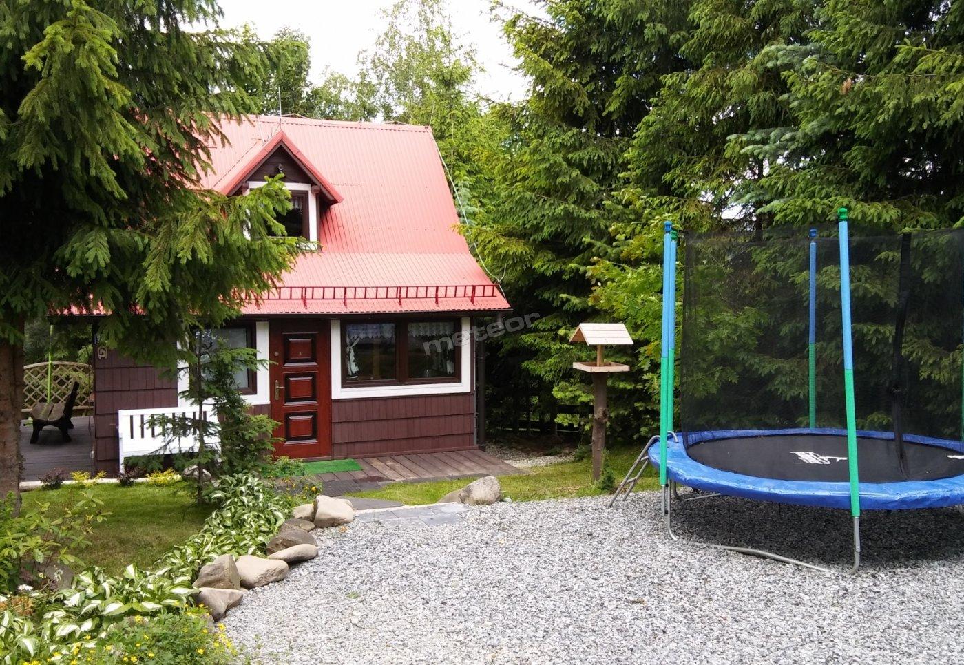 Domek w Koniakowie