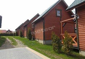 Domki Letniskowe i Kwatery Prywatne U Joli