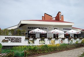 Pod Wzgórzem Restauracja i Pokoje Gościnne