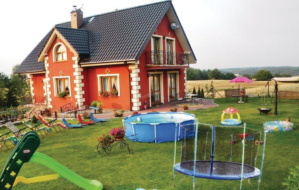 Dom Wakacyjny Miłoszewo