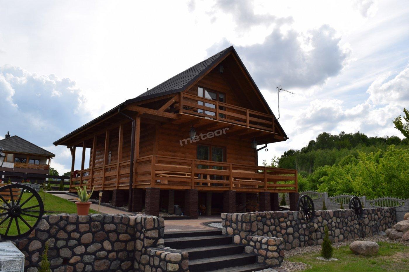 Chata Nad Goszczą