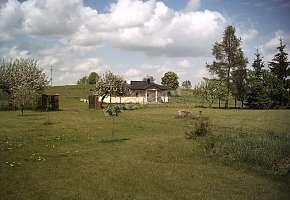 Agroturystyka Bejnar