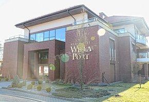 Rezydencja Willa Port Apartamenty Ostróda