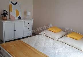 Apartamenty: na Królowej Jadwigi oraz na Wspólnej