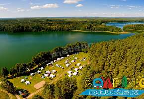 Camping i Pole Namiotowe Dłużek nr 135