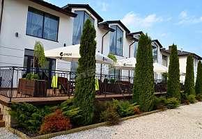 Dom Weselny & Motel Karolinka
