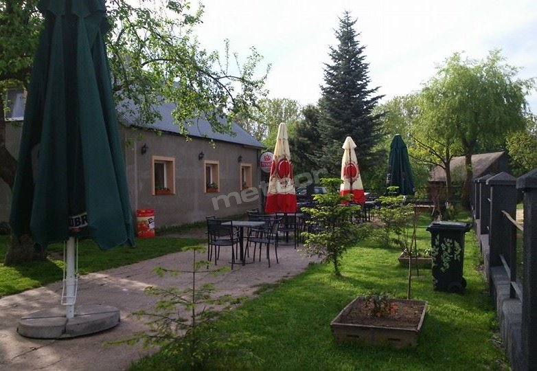 Bacówka - Zielony Domek