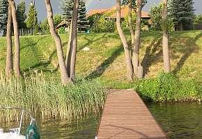 Domek Całoroczny - Pokoje nad Jeziorakiem