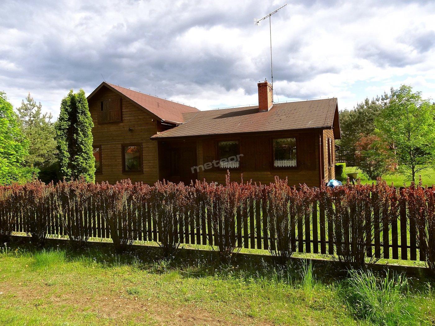 Dom w Serwach