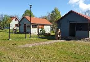 Domki Letniskowe Smołdziński Las