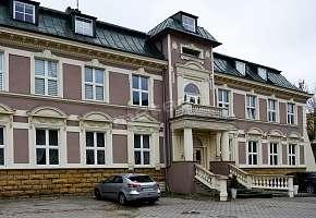 Pałac Dąbrowa Górnicza