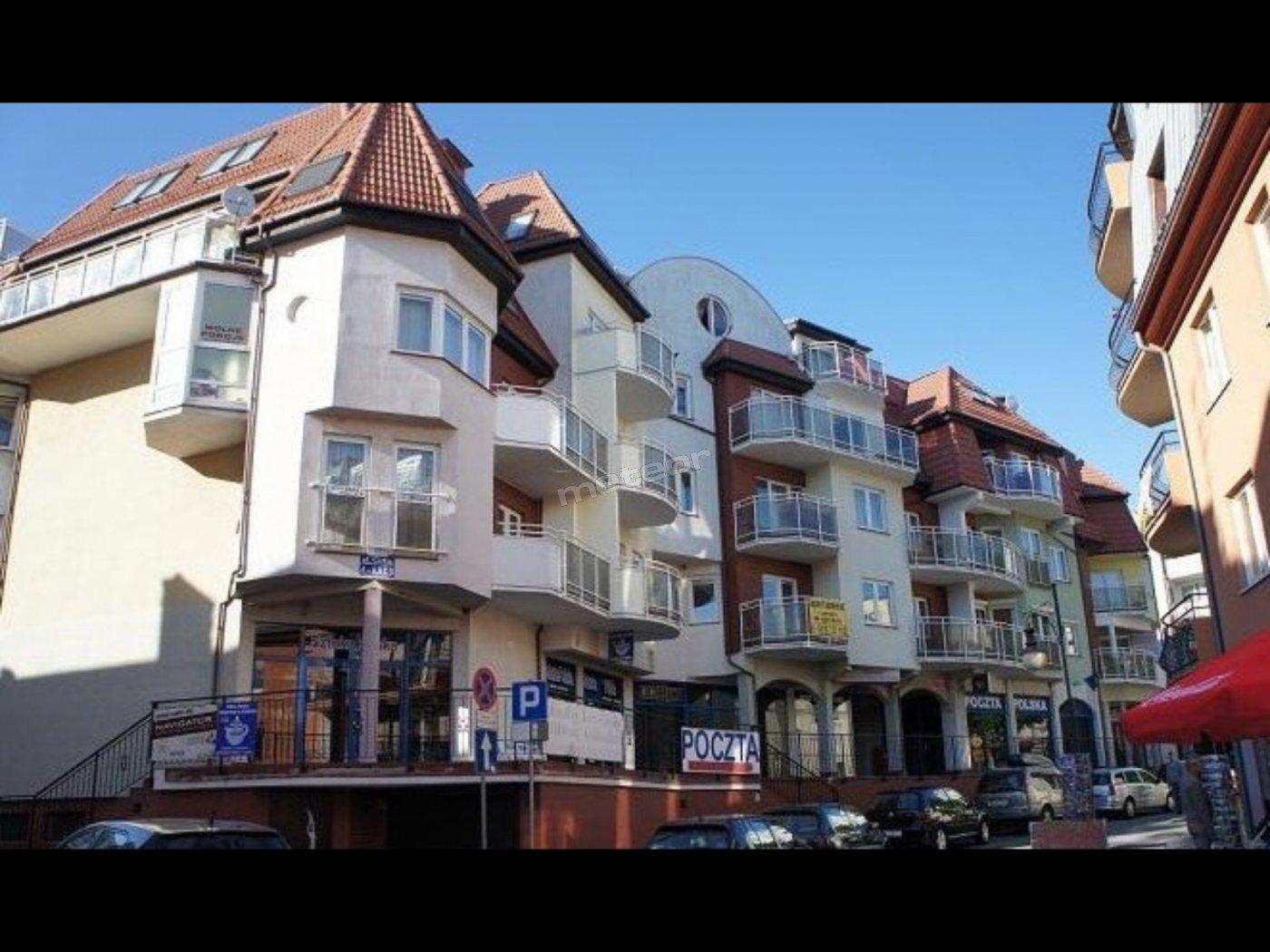 Apartament 2 pokojowy z własnym tarasem na dachu