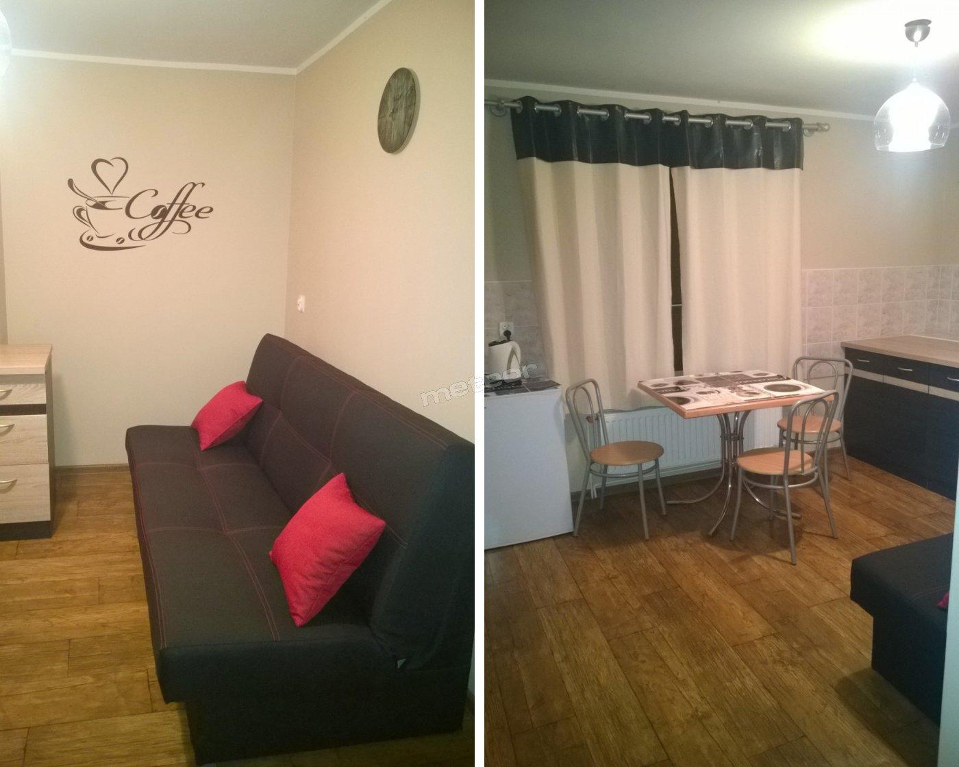 Domek i pokoje w Wielu