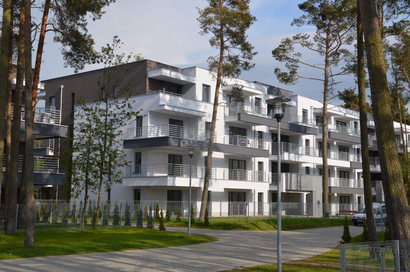 Apartamenty Blue Pogorzelica