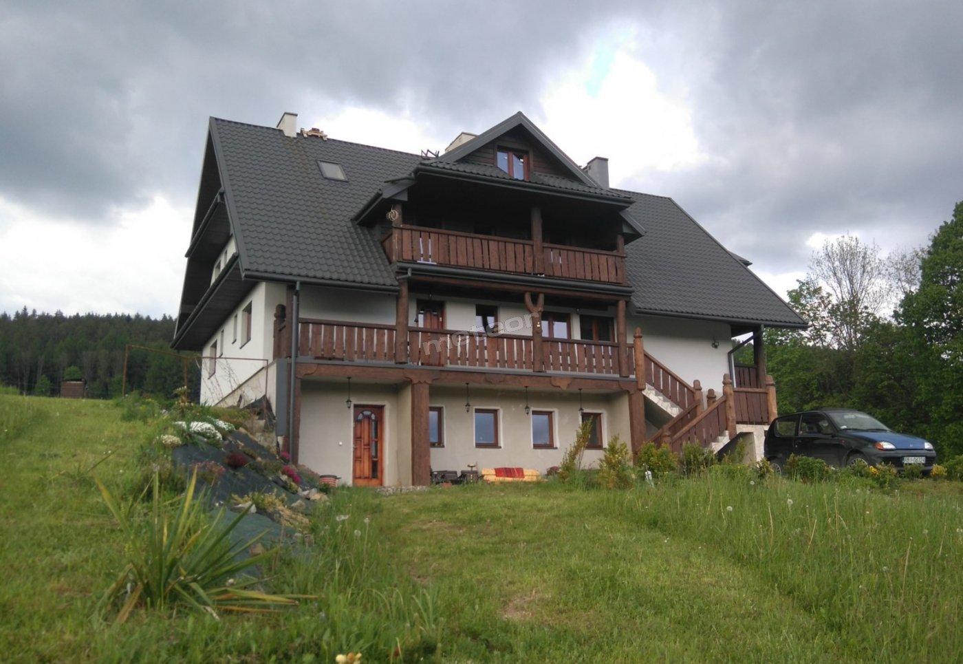 Dom Na Skale