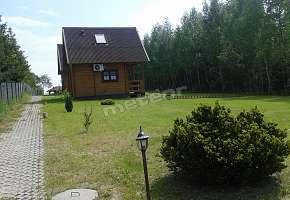 Domki Borowiackie