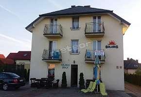 Dom Wczasowy Solaris-Grala
