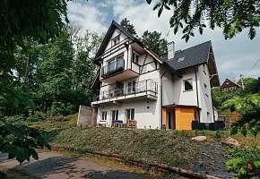 Villa Sudecka