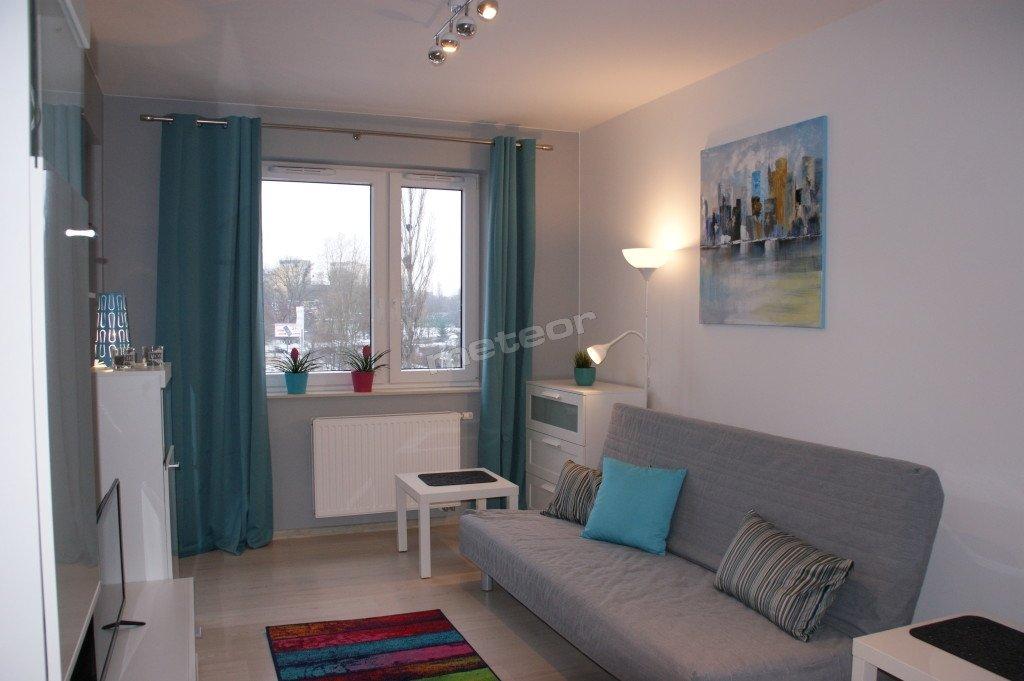Apartament Fokus - ul. Raginisa