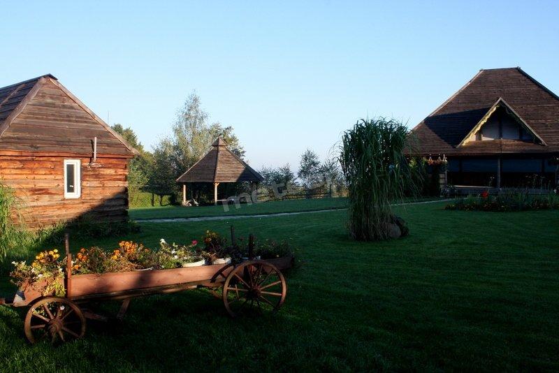 Agroturystyka u Sutkowskich