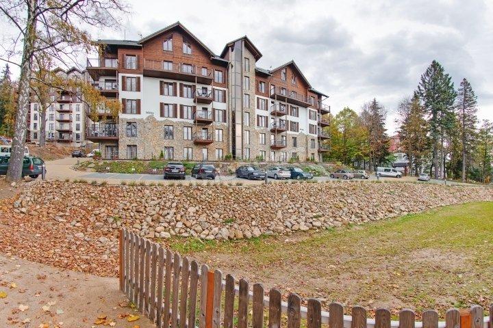 Sun&Snow Resorts Szklarska Poręba