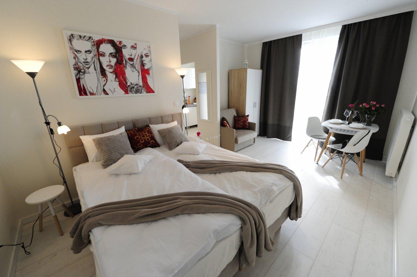 Romantic Sky Apartment 15 th floor