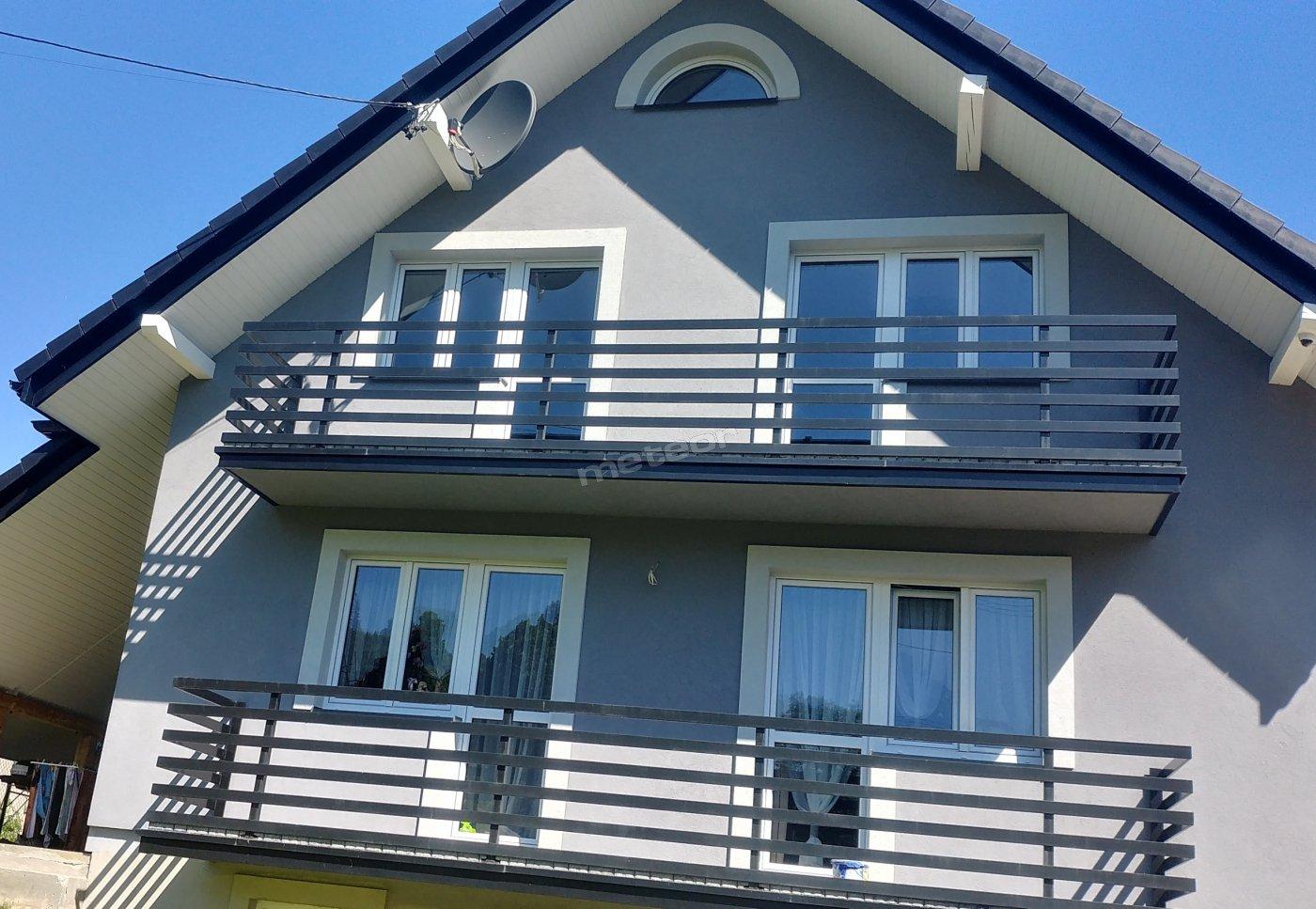 Apartament w Nowoczesnym Stylu - Pokoje u Sylwii