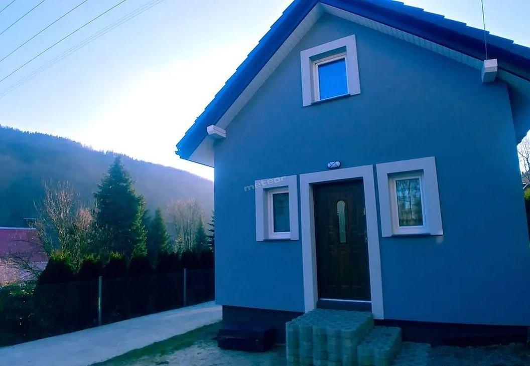 Domek u Sylwii