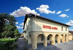 Na Kamieniu HOTEL & SPA
