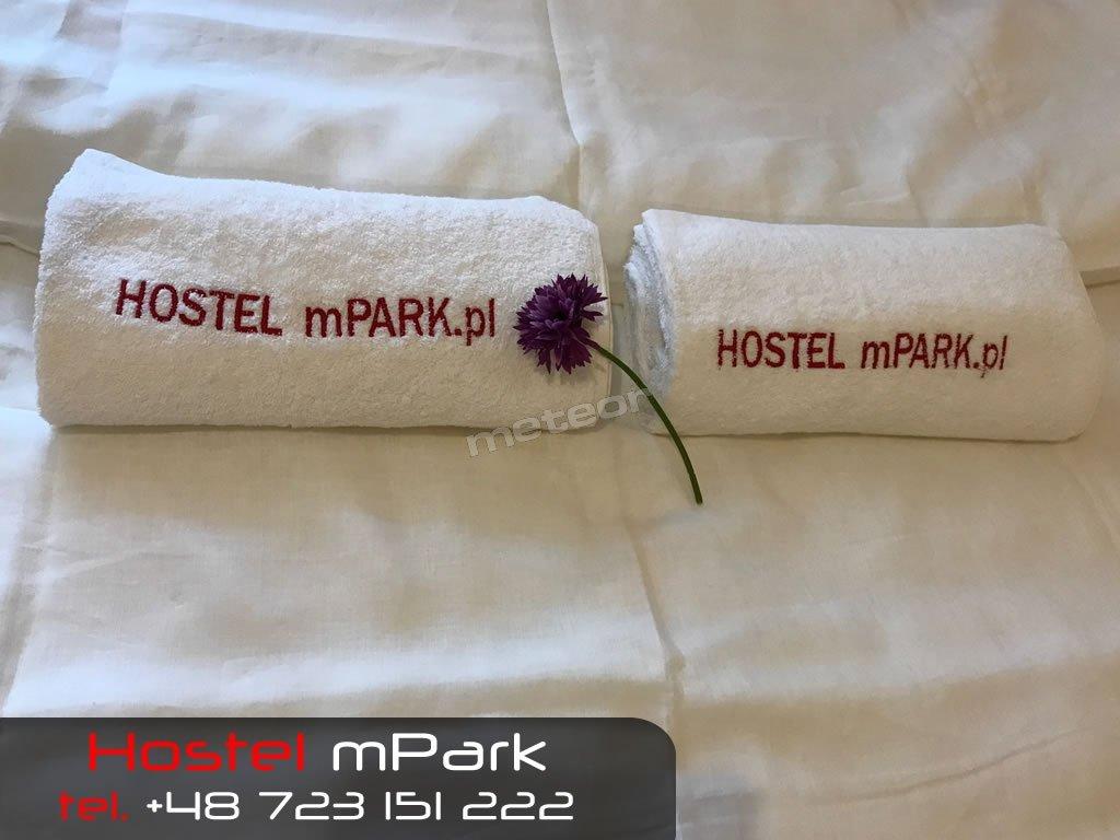 Hostel mPark Noclegi Chorzów Katowice Bytom