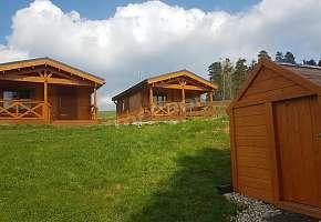 Domki Pod Lasem