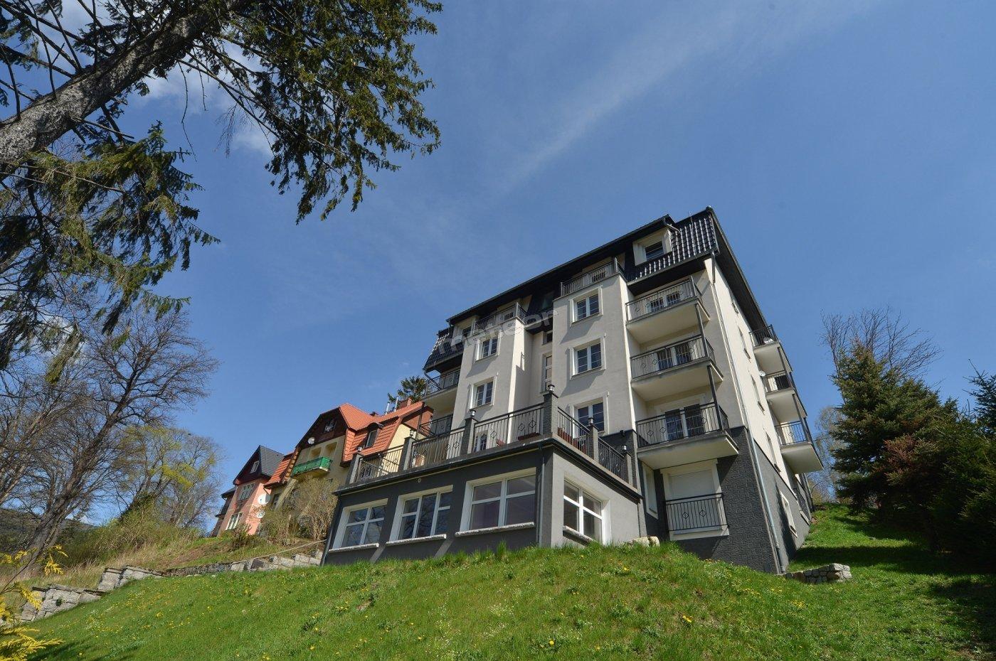 Apartament Awangarda 3