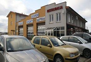 Motel Lechrom
