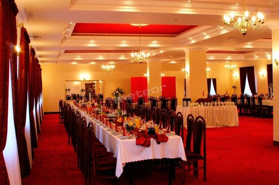 Centrum Konferencyjne Sułtan