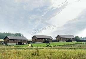 Domki Bajkowy Sen