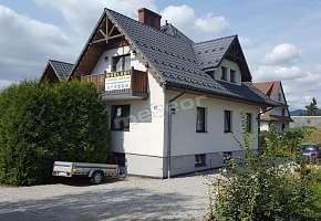 Apartamenty Tereska